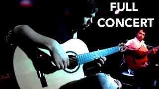 FULL CONCERT - Thomas Zwijsen & Ben Woods (Master Guitar Tour) - Live in Krakow, Poland