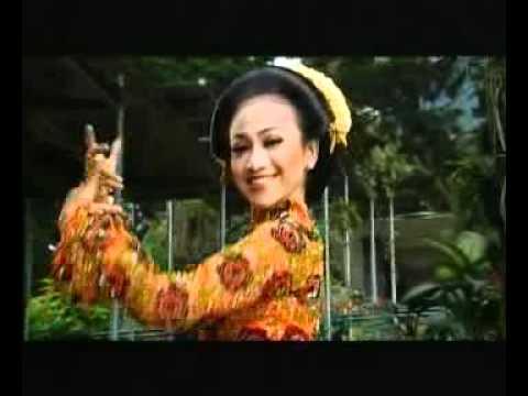 Sepur Argo Lawu  - Campursari Jawa - Cak Diqin.flv