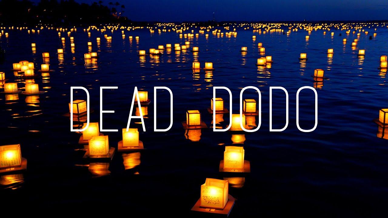 honne-good-together-dead-dodo