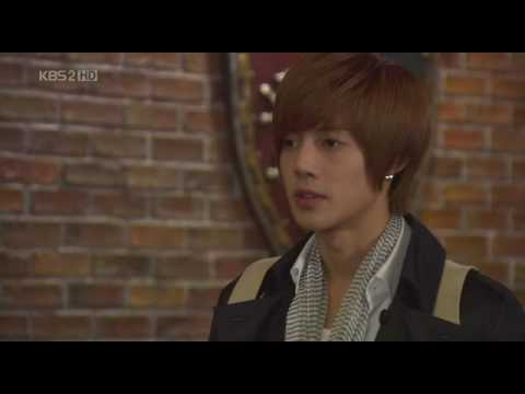 Boys Before Flowers ost SS501 Making A Lover