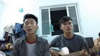 Không Quan Tâm- cover- Phạm Tài If Huy Hoàng