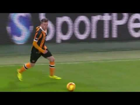 Sportpesa(Kenya) Vs Hull City(England) 2-1 Highlights