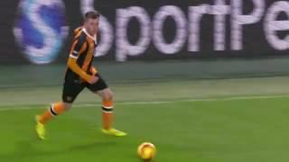 Sportpesa(Kenya) Vs Hull City(England) 2-1 Highlights