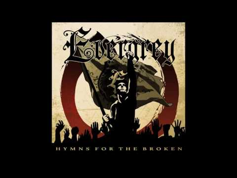 Клип Evergrey - The Aftermath