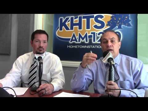 Total Financial Solutions (Part 2) -- Jan 26, 2016 -- Santa Clarita -- KHTS