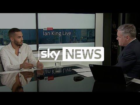 Sky News: Appear Here's CEO on Saving the High Street