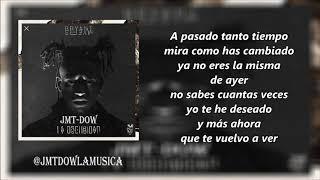 Bryant Myers Ft Tito El Bambino - Tú Sabes (Vídeo Letras) | La Oscuridad | Reggaeton 2018