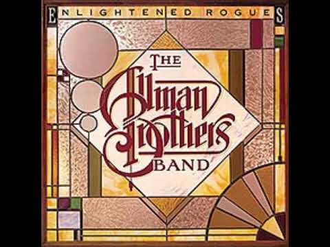 Allman Brothers Band   Just Ain't Easy with Lyrics in Description