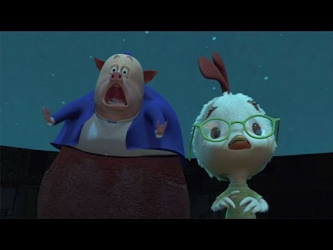 Chicken Little (2005) Trailer