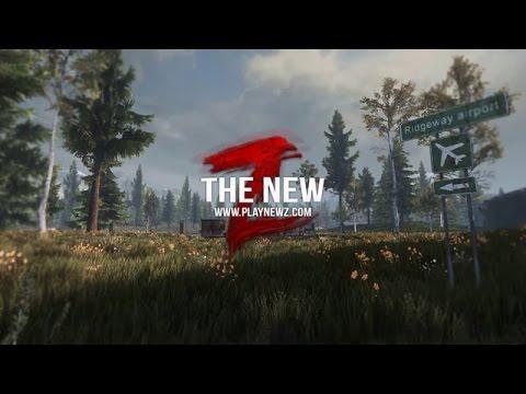 Infestation NewZ - (Обзор)