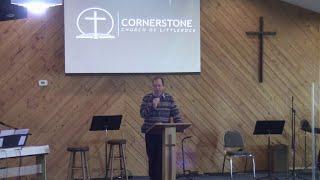 Easter Sunday Service 04-04-2021