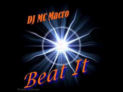 DJ MC Macro-Beat It