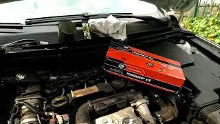 Мітки ГРМ Форд Фокус 2 двигун 1.6 tdci