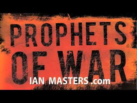 Ian Masters interviews William Hartung, author of Prophets of War, Lockheed Martin and the Pentagon