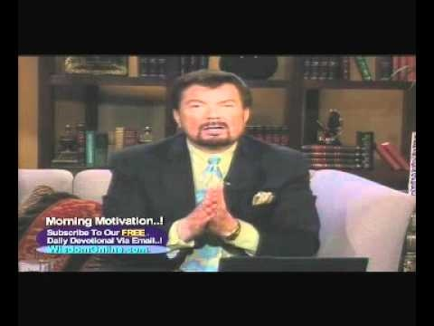 Dr. M. Murdock and Pastor James'  TV interview August 2010