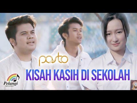 Pasto - Kisah Kasih Di Sekolah (Official Music Video) | OST. Dari Jendela SMP