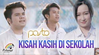 Download Pasto - Kisah Kasih Di Sekolah (Official Music Video) | OST. Dari Jendela SMP