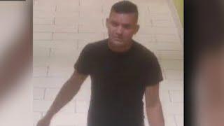 Police seek voyeur who walked in on nursing mom