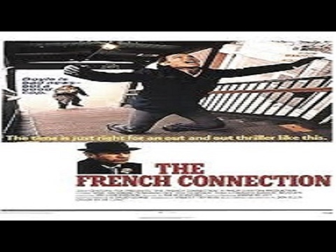 1971  The French Connection  Operação França
