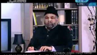Meaning of Kufr - Kafir - Explained from Hadith and Refernces.flv