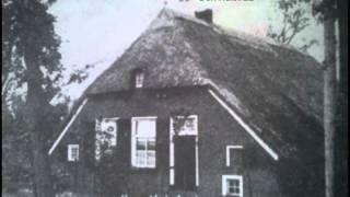 Gedicht over de Rietdekker  - H. Sterken Den Hulst 1963
