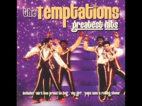 Get Ready - The Temptations *coaster380*