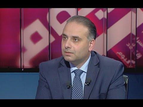 Beirut Al Yawm - 12/12/2017 - زياد الصائغ