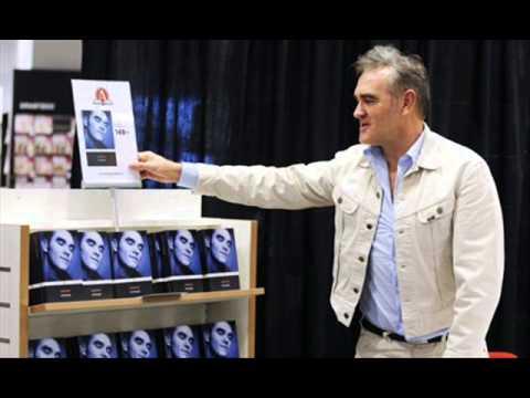 Morrissey talks about meeting Marc Bolan, Ian Curtis and the Sex Pistols