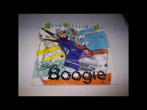 02. Honky Tonk Women - Hank Williams Jr. - Born to Boogie