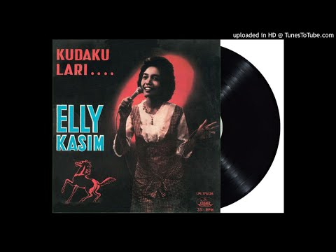 ELLY KASIM - kudaku lari (1966)