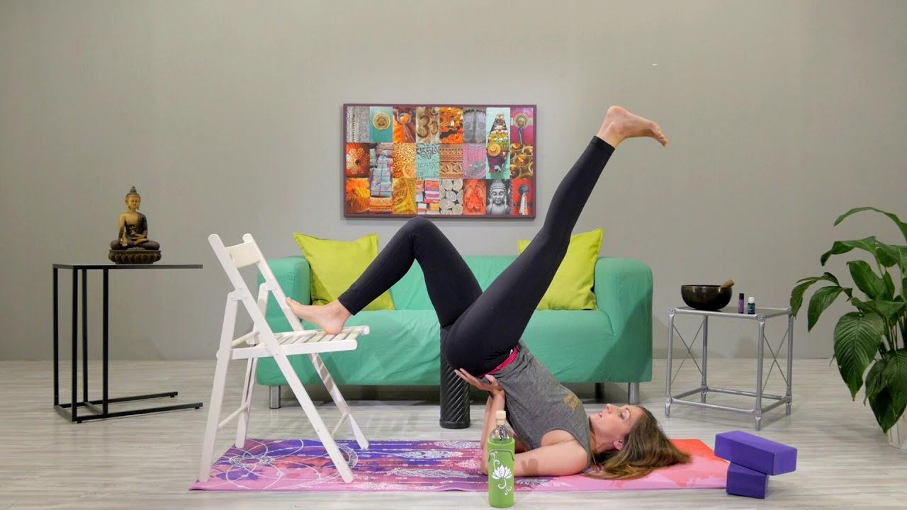 ejercicios de yoga para destapar la nariz