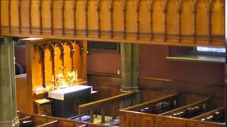 Magnificat in C (Vaughan Williams)