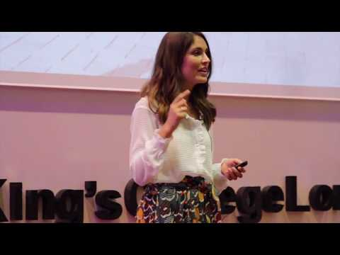 How Artists Can Transform Our Cities | Marine Tanguy | TEDxKingsCollegeLondon