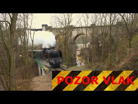 POZOR VLAK / THE TRAIN - 48. [FULL HD]