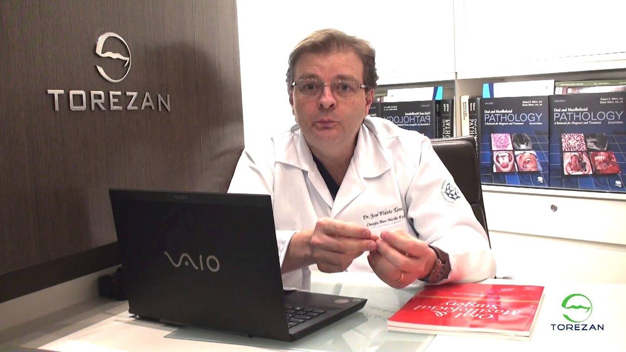 Alimentacao No Pos Operatorio Da Cirurgia Ortognatica Por Dr