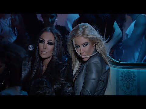 ANDREA ft. RONNY DAE & BENY BLAZE - Besame | Official Music Video 2014