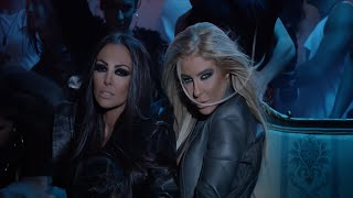 ANDREA - BESAME FEAT RONNY DAE & BENY BLAZE OFFICIAL VIDEO 2014