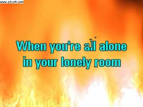Cry to Me  Karaoke Original Vers. By Cristián