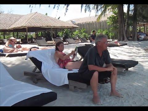 Otres Beach Resort In Cambodia