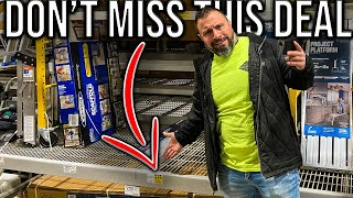 Best Tool Deals (PRESIDENTS DAY 2020) LOWES HOME IMPROVEMENT