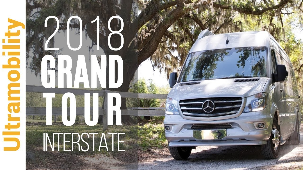 2a77d94137 2018 Airstream Interstate Grand Tour Ext Review