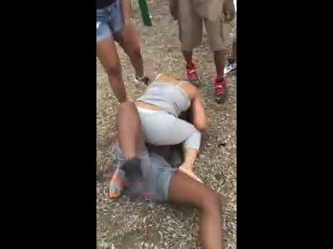 Youngstown Ohio Girl Fight