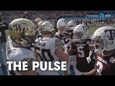 "The Pulse: Texas A&M Football | ""The Finale"" | Season 4, Episode 15"