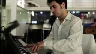 "Amit Friedman Sextet- ""You Must Go"""