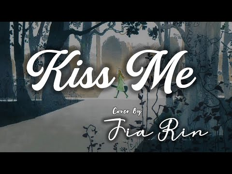 Carole And Tuesday Opening - Kiss Me Full Version (Cover By Jia-Rin | GB)