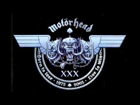 Motörhead The Game