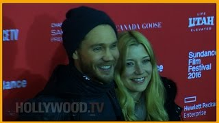Outlaws and Angels at Sundance - Hollywood TV