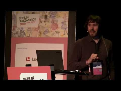 #bbuzz 2016: Stephan Ewen -  The Stream Processor as a Database: Building Online Applications ... on YouTube