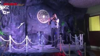 [HD] NỔI LỬA LÊN EM - Sáo trúc Bác Nhượng - Offline Sáo trúc Miền Bắc (24/7/2016)