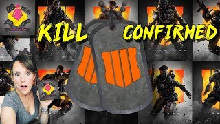 🔥Black Ops 4 KILL CONFIRMED Live Stream 🔥TheGebs24